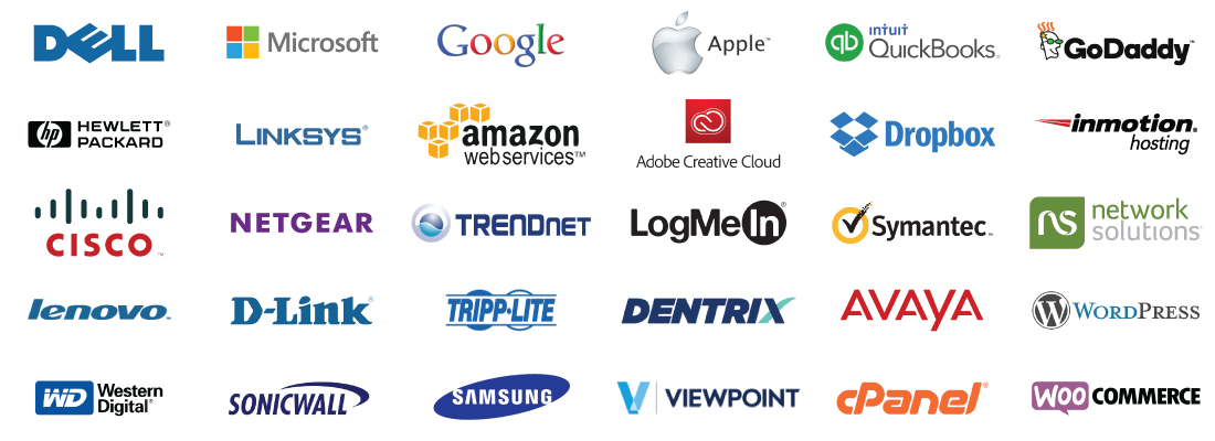 Industry-Partners-Logos