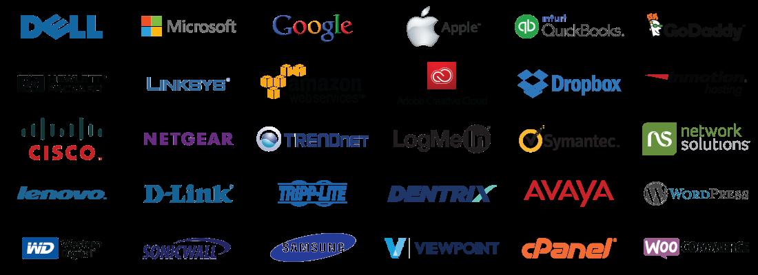 Industry-Partners-Logos
