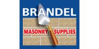 Testimonial-Brandel Masonry Supplies Logo