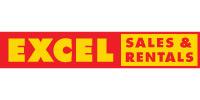 Testimonial-Excel Sales & Rentals Logo