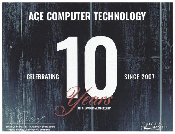 TVCCC-Member-10-Years