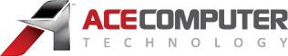 ACE Computer Technology Logo